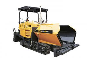 China 140hp Hydraulic Building Construction Equipments 9 m Asphalt Paving Equipment on sale