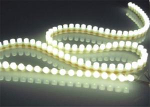 China IP68 LED Wall Strip Lights , HandmadeDIP LED Strip Light For Car Lighting on sale