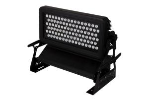 China 100 - 300W Outdoor LED Flood Lights Waterproof 15 ° / 30 ° Viewing Angle supplier