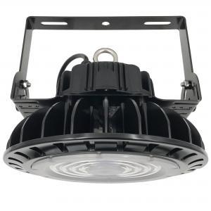 60w 200w Led Ufo High Bay Light With Bracket For
