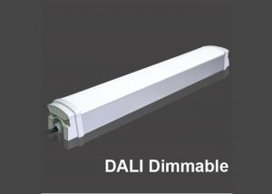 China Soft LED Tri Proof Lights T8 Led Tube Lights And Fixtures Multi Channel on sale
