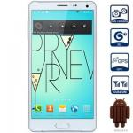 China Mpie i9199s Android 4.4 3G Smartphone 5.7 inch Phablet HD Screen MTK6582 Quad Core 1.3GHz wholesale