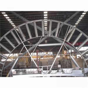 China aluminum hexagon internal floating roof on sale