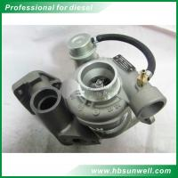 Original/Aftermarket  High quality T250-4  diesel engine parts Turbocharger 452055-4  for Defender LD 2.5