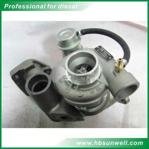 China Original/Aftermarket  High quality T250-4  diesel engine parts Turbocharger 452055-4  for Defender LD 2.5 on sale