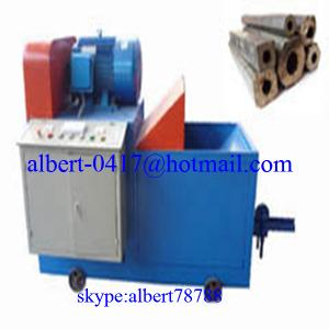 China Agro-waste Briquetting Machine on sale