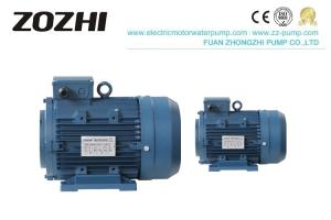 China IEC Standard  3 Phase Hydraulic Electric Motor , Three Phase Electric Motor on sale
