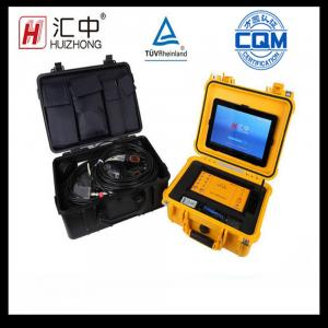China Portable/Handheld Ultrasonic Flow Meter(Clamp-on) on sale