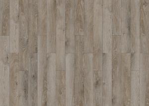 China Anti Static Wood Grain PVC Film For Commercial LVT / Vinyl Dry Back Tile Flooring on sale
