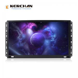 China 15.6 Inch LCD Android Tablet Open Frame For Built In / Integrated Casing on sale