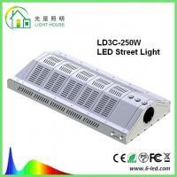 External High Power Street LED Lights / Solar Led Garden Lights IP66 , 3000-7000K