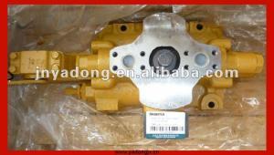China KOMATSU bulldozer D85A-12 ripper valve on sale