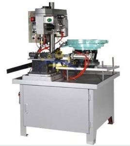 China Двух- главное автоматическое выстукивая производственное оборудование машины on sale