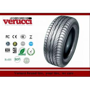 China Winter Passenger Automobile Tire 235 / 75 R15 With Strong Grasp , Drain Ability on sale