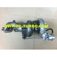 China GT2256MS Turbocharger 704136-0003,8973267520,8973267521, for Isuzu-4HG1T on sale