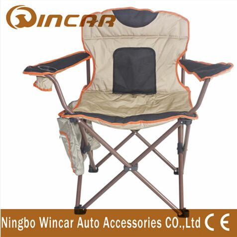 Modern 600D Polyester cloth folding Outdoor Camping Chairs for big beach Photos - Awesome cloth folding chairs Idea