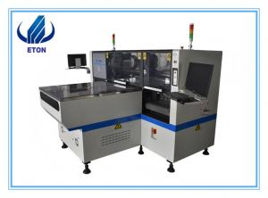 China High Accuracy Doulble Side Led Light Production Line For Led Lights on sale
