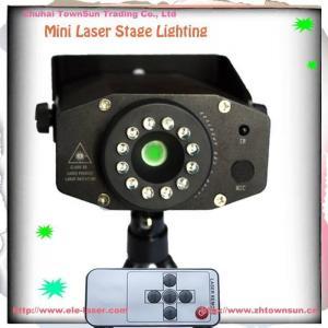 China Laser stage lighting disco laser light 003G on sale