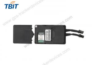 China City Taxi Dual Mode GPS GSM Tracker With Record Playback / Geo-Fence on sale