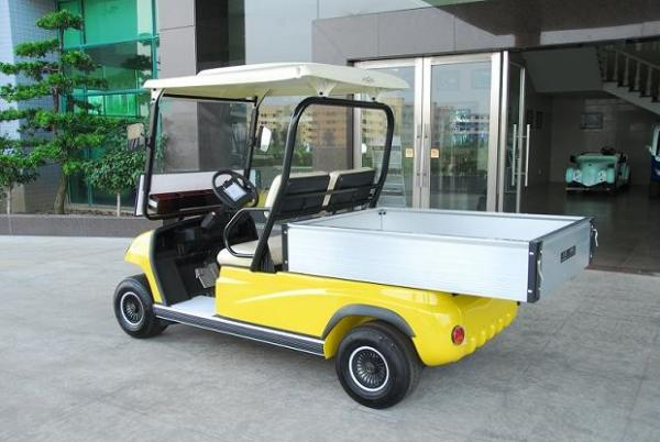 Electric Utility Car Small Cargo Truck Garbage Images