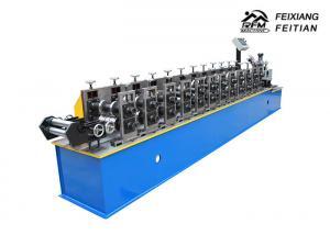 China U / C Stud Roll Forming Machine , Galvanized Steel Stud Roll Forming Machine on sale