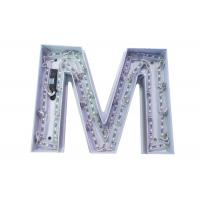 China Mini Channel LED Letters SMD LED Module PCB Assembly For Advertising Lighting on sale