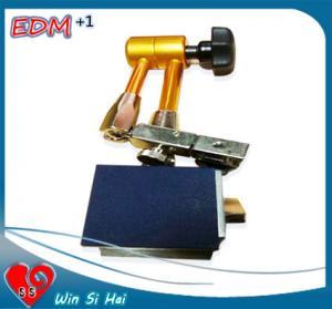 China Место магнита тисков T033 EDM без магнита, инструмента джига приспособлений tooling EDM on sale