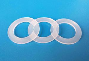 China Multi Purpose Silicone Rubber Gasket Seal For Shower Faucet Water Pipe Sanitary on sale