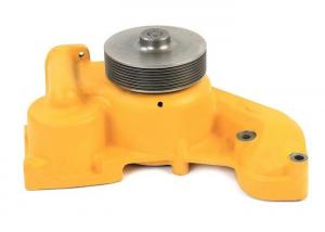 China Cast Iron S6D108 Excavator Water Pump For Komatsu on sale