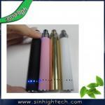 China Best selling wholesale HIGH quality oil vaporizer led lights Ego-D five light wholesale