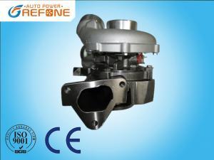 China Mercedes benz e220 garrett turbocharger kit GT1852V 704412-0001 709835-0001 709835-5002S A6110960399 on sale