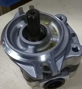 China KAYABA KYB KFP2309CSFS Poilt Gear Pump , KFP2212 Excavator Hydraulic Pump on sale