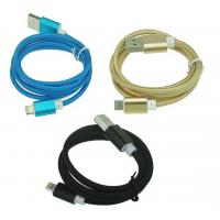 China iPhone4s EL Visible light hanging cable,Data Cables for Mobile Phones / EL neon charge/data cable on sale