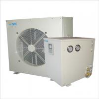 Commercial heat pump heater water heater