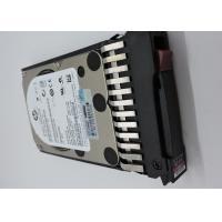 HP Hard Disk 507127-B21 507284-001 300G 2.5 6GB 10K SA 1 Year Warranty