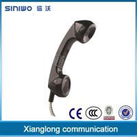 China China Manufacturing Retro Telephone Handset for Docking Station A01 on sale