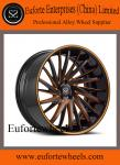 Aluminum Alloy Forged Wheels For Porshce 911 / Macan / 718 Boxster / Cayenne
