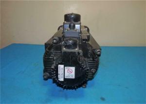 China Industrial Servo Motor Yaskawa New AC Servo Motor 42.1A InsF 1500RMP SGMG-60A2BBC on sale