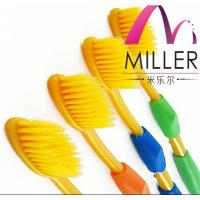 Toothbrush Picture Soft Bristle Adult Toothbrush For Chrismas Decoration Promotion