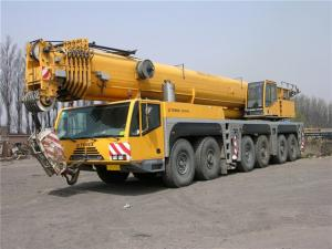 China Used TEREX-DEMAG AC250-1  truck crnae for sale in Shanghai, China on sale