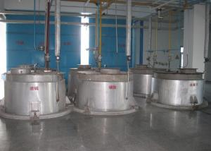 China Automatic Detergent Powder Making Machine High Efficiency Energy Saving on sale