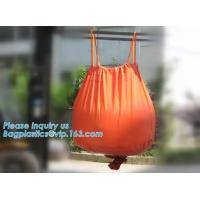 Quality Woven Polypropylene Jumbo Big Bag,PP woven big bag for firewood, for sand, for grains 500kg 1000kg 1200kg 1500kg