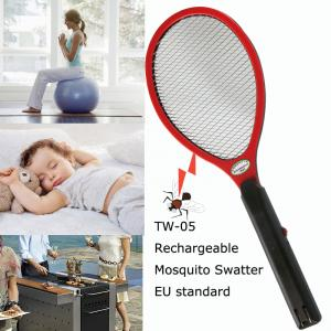 China Electric Fly Mosquito Zapper Swatter Killer Control with CE&ROHS on sale
