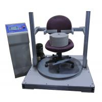Swivel Durability Tester Chair Testing Machine BIFMA 5.1 For Seating Furniture