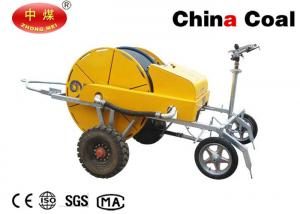 China Heavy Duty Agricultural Machine Mobile Sprinkler Irrigation Equipment for Farm and Garden on sale