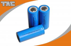 China Lifepo4 Cells 3.2V LiFePO4 battery 26650 3300MAH 3.2V for High Power Devices on sale