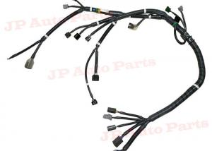 engien_wiring_harness_isuzu_excavator_engine_parts_8_98002897_7_hitachi engien wiring harness isuzu excavator engine parts 8 98002897 7