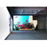 China 960*960mm Panel Outdoor Advertising LED Display High Luminance Digital Signage 4S on sale