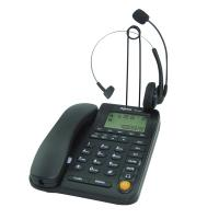 China Centro de chamada telefônica BN280 usado dos auriculares do tipo de BEIEN on sale