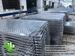 3mm Thickness Aluminum Wall Panel Stone Color For Building Facade Cladding